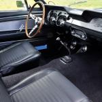 1967 shelby gt500 london 14