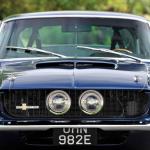 1967 shelby gt500 london 20