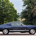 1967 shelby gt500 london 2