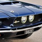 1967 shelby gt500 london 5