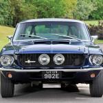 1967 shelby gt500 london 7